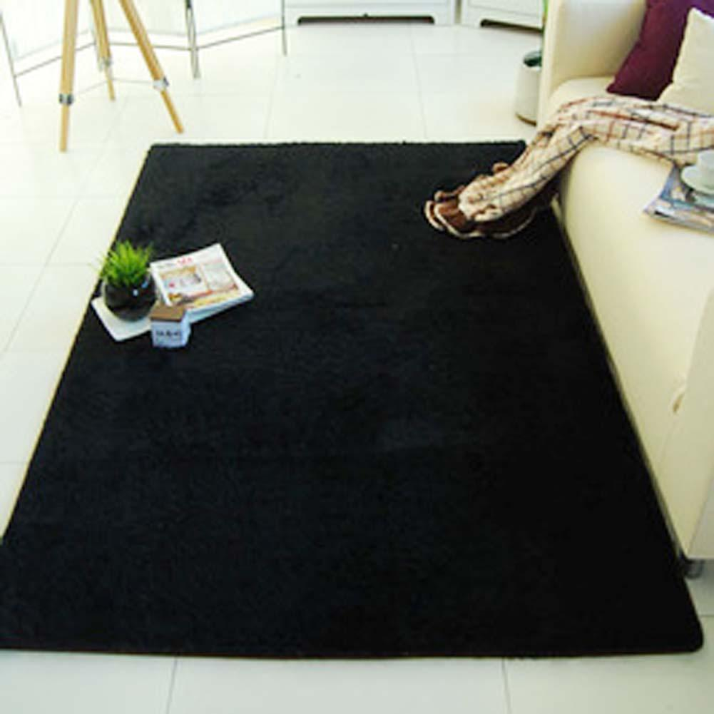 buy fluffy rugs anti skiding shaggy area rug dining room carpet floor - Fluffy Rugs
