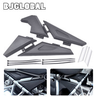 Fairing Upper Frame Infill Side Panel Guard Protector Accessories For Adventure BMW R1200GS LC Adv R1200GS LC 2013 2014 215 2016
