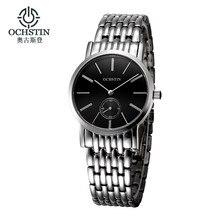 2016 ochstin marca de lujo del deporte militar relojes mujeres moda casual relogio masculino masculino reloj de cuarzo de las señoras de pulsera de los hombres