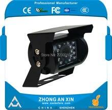 1080P AHD Weatherproof IP68 IR vehicle Rear View Camera Factory OEM ODM