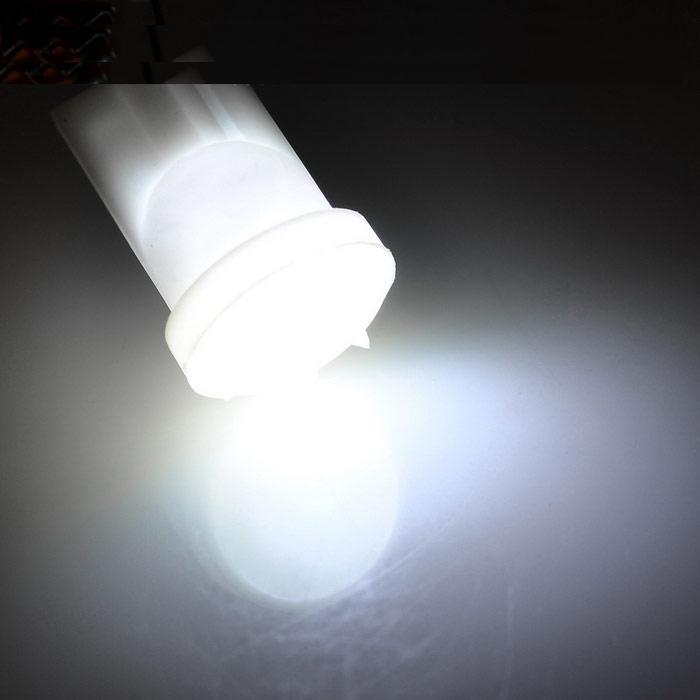 2Pcs T10 LED 12V COB W5W 194 3W 6000K Cars From Canbus Light-Emitting Diodes Independent 8 Led Bulb No Errors Univ era Auto Lamp