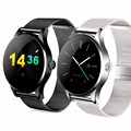 Original K88H Smart Watch Track Wristwatch MTK2502 Bluetooth Smartwatch Heart Rate Monitor Pedometer Dialing For Android IOS NEW