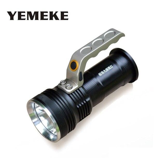 R5 Torche Mobile clairage Ext rieur Rechargeable lampe de poche Led Portable lanterne de Camping Lampe.jpg 640x640 5 Unique Eclairage Exterieur Mobile Hjr2