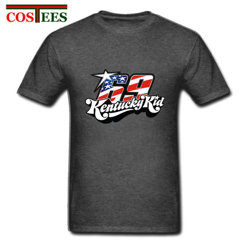 Funny men T shirt 3D Kentucky Kid Nicky Hayden t-shirt homme Nicky Hayden 69 Tee shirt women male dacuti motorcycle shirt camisa