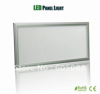 36 watt Rechteck Epistar SMD Led Deckenplatte Beleuchtung 300x600x10mm Weiß Farbe 3450lm AC100-240v Embeded installation 4 teile/los
