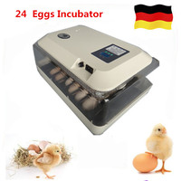 Mini Household Auto Hatchers Chicken Eggs Digital Display Temperature Control Incubator Factory Price
