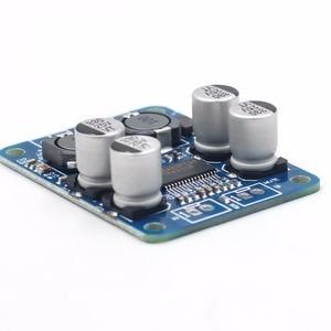 Image 3 - 1Pcs TPA3118 Pbtl Mono Digitale Versterker Board 1X60W 12V 24V Power Amp