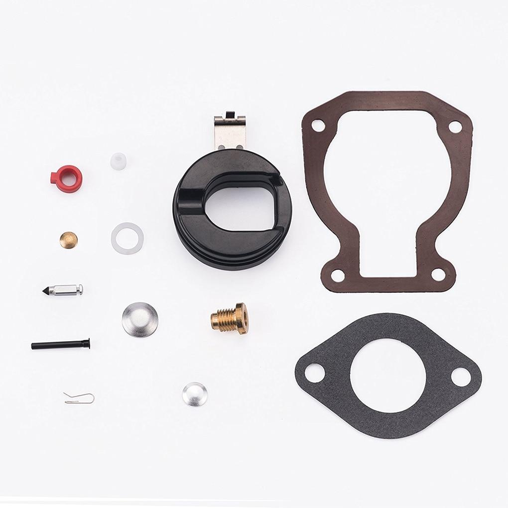 398453 Carburetor Repair/Rebuild Carb Kit with Float 4-15 hp Auto Carburetor Kit