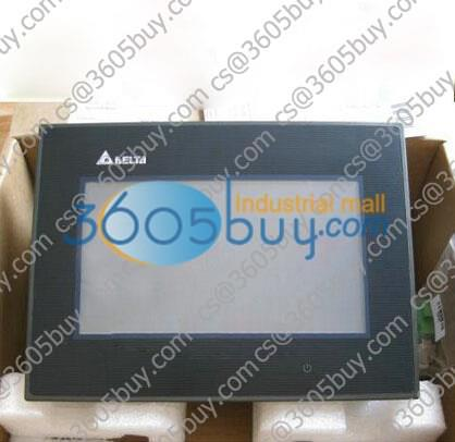 New Original Delta HMI Touch Screen DOP-B08S515 1 year warranty
