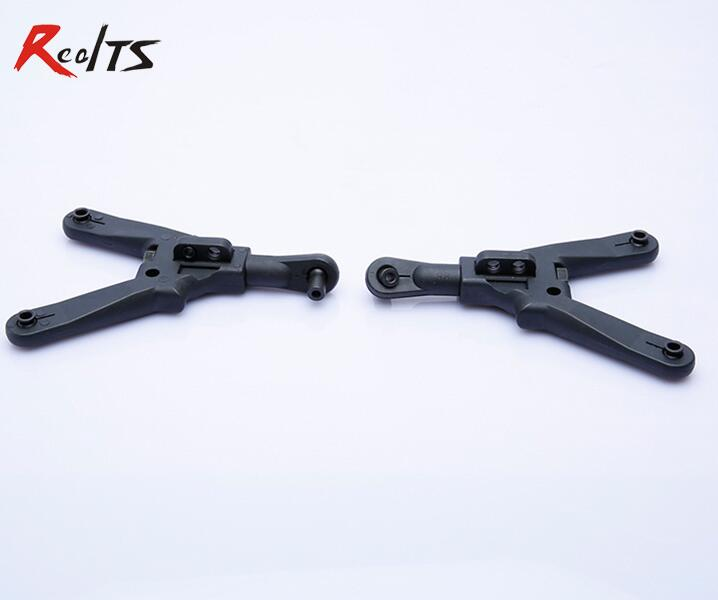 цены на RealTS 112005 FS racing/MCD/FG/CEN/REELY 1/5 scale RC car lower suspension arm for Buggy, Truggy, MT, SC