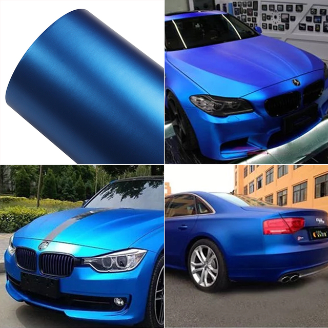 Car Styling Car Pvc Vinyl Wrap Sticker Decal Film Sheet Vehicle Diy