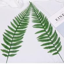 Meihon Artificial Leaf Green Plant Imulation Pine Branches Photo Props Home Christmas Decoration Plastic Decorative Accessories