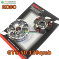 GY6 CLUTCH VARIATOR GY6 50cc Scooter GY6 139qmb KOSO High Performence Variator Set with copper Rollers For GY6 50cc Engine
