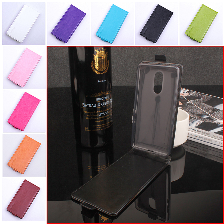 Lenovo K6 Note Case Fashion 9 colors Flip Leather Cover Case for Lenovo K6 Note Vertical Back Cover Magnetic Protective Shell