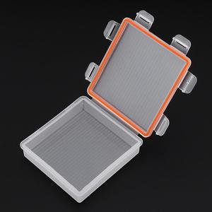 Image 4 - 5pcs/lot Soshine Hard  Portable Plastic Case Holder Storage Box with Waterproof IP66 for 4x 18650 Batteries