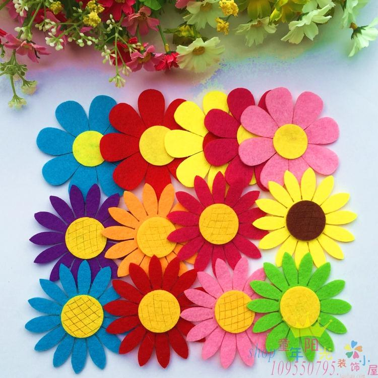 Flowers For Class Room Decoration Decoration For Home