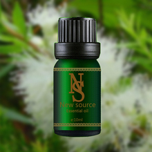 Free shopping plant essential oils Niaouli oil 10ml Clean wounds Cajuput Excited effect Sterilize