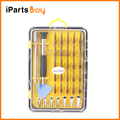 PX-0527 36 in 1 Professional Screwdriver Repair Open Tool Kit for Mobile Phone