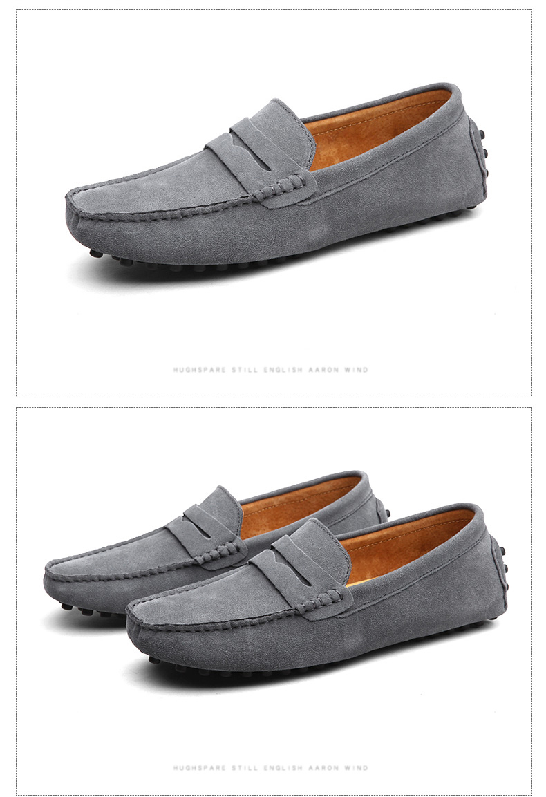 HTB1 pjpXffsK1RjSszgq6yXzpXad DEKABR Size 49 Men Casual Shoes Fashion Men Shoes Genuine Leather Men Loafers Moccasins Slip On Men's Flats Male Driving Shoes