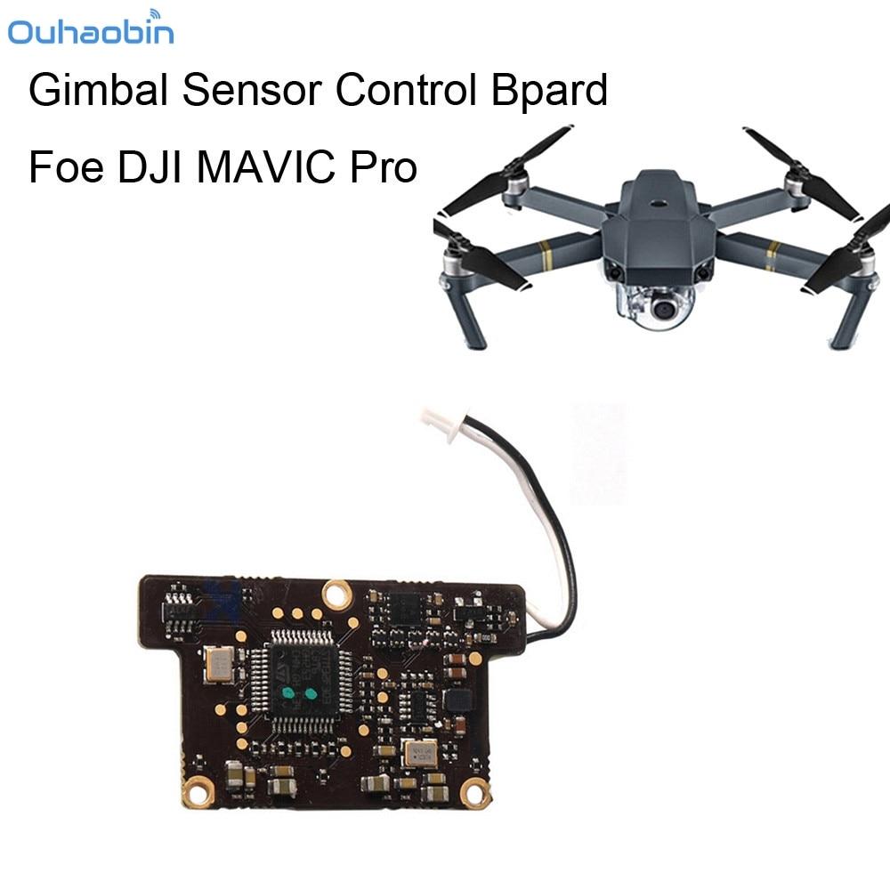 For DJI Mavic Pro Drone RC Gimbal Camera Forward Sensor Control Board Apr17 original gimbal camera forward sensor control board for dji mavic pro drone replacement gimbal sensor control board repair parts