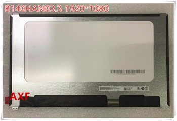 NEW 14.0' Laptop LCD screen B140HAN03.3 IPS 1920*1080 14 inch FHD LED