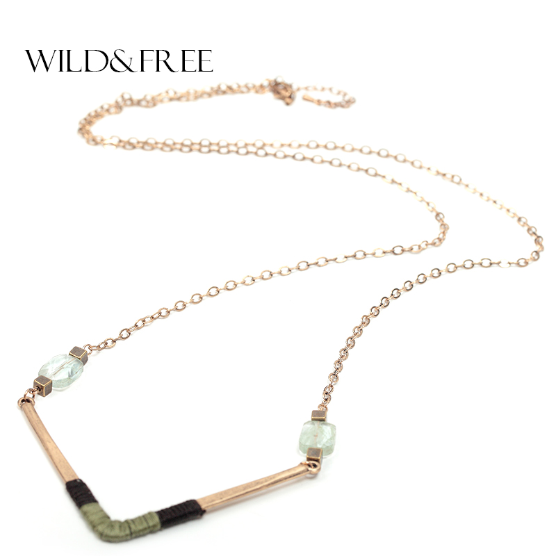 Vintage Wire Chain Jewelry Making Brass Chain Custom: Women Gold Alloy Triangle Pendant Necklace Vintage Metal