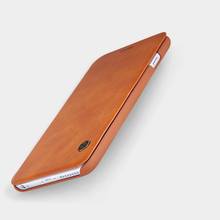 Coque For iPhone 6 Leather Case Wallet Case Capa For iPhone 6 6S 6 Plus 6S Plus Funda Coque Best Covers Alcatel One Touch