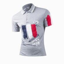 4 Color Men's Brand Polo shirts Men Polo Ralphmen Hooded Camisa Masculino Tommis Mans Fashion Polo shirt Short Sleeve Clothing