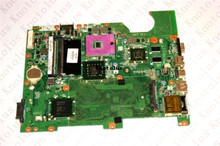 513758-001 For HP CQ61 G61 laptop motherboard DA00P6MB6D0 DDR2 PM45 graphics Free Shipping 100% test ok 583077 001 for hp probook 4510s 4710s 4411s laptop motherboard pm45 ddr3 ati graphics