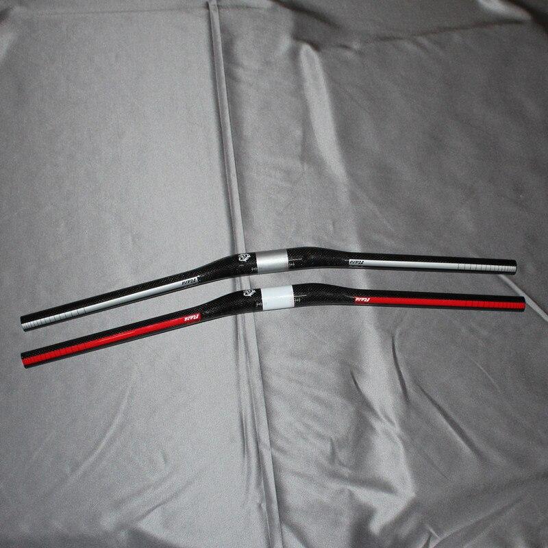 PURA RAZA carbon handlebar bike bicycle bike handlebar grip to cross word straight to the carbon fiber Carbon Saddle