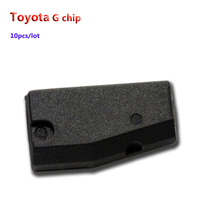 Auto transponder chip toyota 72G chip Car Key Chips,10pcs/lot,free shipping
