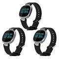 E08 Smartband Bluetooth Спорт Smart Watch Support Heart Rate Monitor Плавание Режиме Езды Режим Водонепроницаемый для Android IOS Телефон