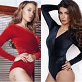 2017 New Irregular Body Femme Jumpsuits Shorts Women Long Sleeve Fitness Tops Pure Color V-Neck Velvet Bodysuits Sexy Playsuits