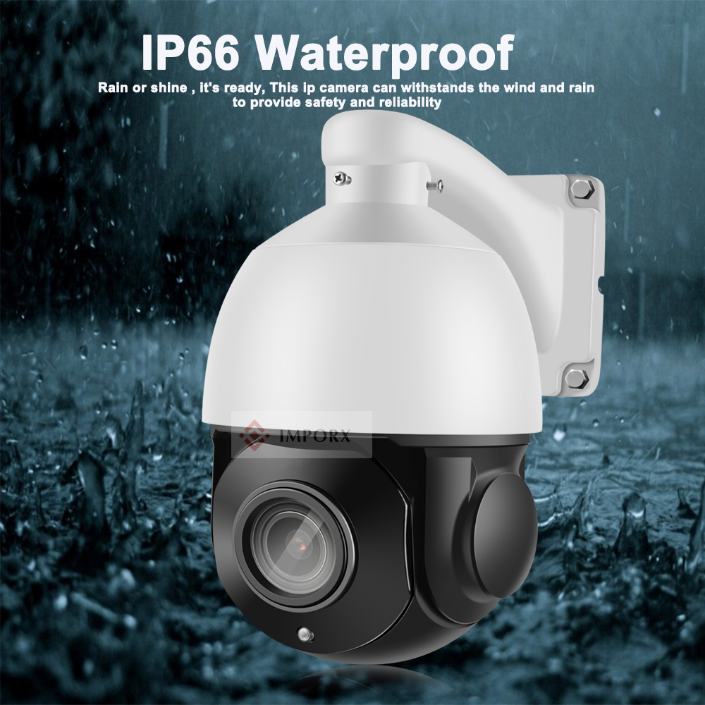 2MP 1080P MINI Outdoor IP Camera PTZ 36X Optical Zoom Waterproof Speed Dome Camera H.264 PTZ IP CCTV Security POE Camera Onvif ds 2df8336iv ael english version 3mp high frame rate smart ptz camera 120db true wdr 36x optical zoom speed dome camera