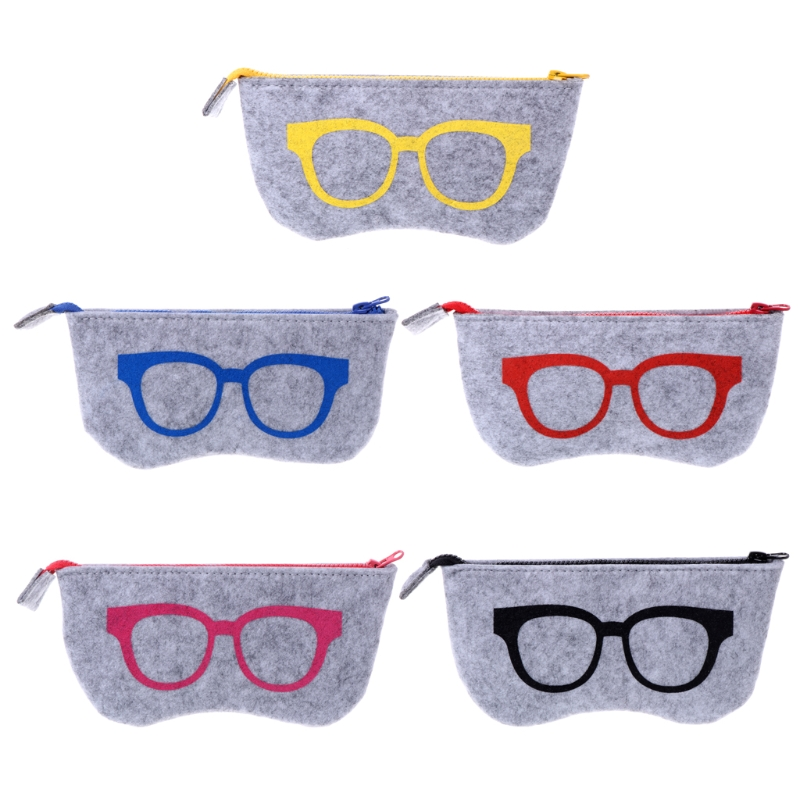 Apparel Accessories Diplomatic New Glasses Box Laser Fashion High End Hard Case Sunglasses Case Spectacles Protector Waterproof Eyeglasses Case Women's Glasses