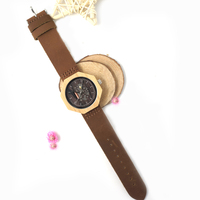 BOBO BIRD Women Watches Japan Move T Quartz Bamboo Watches Genuine Leather Strap Wooden Wristwatches Vintage