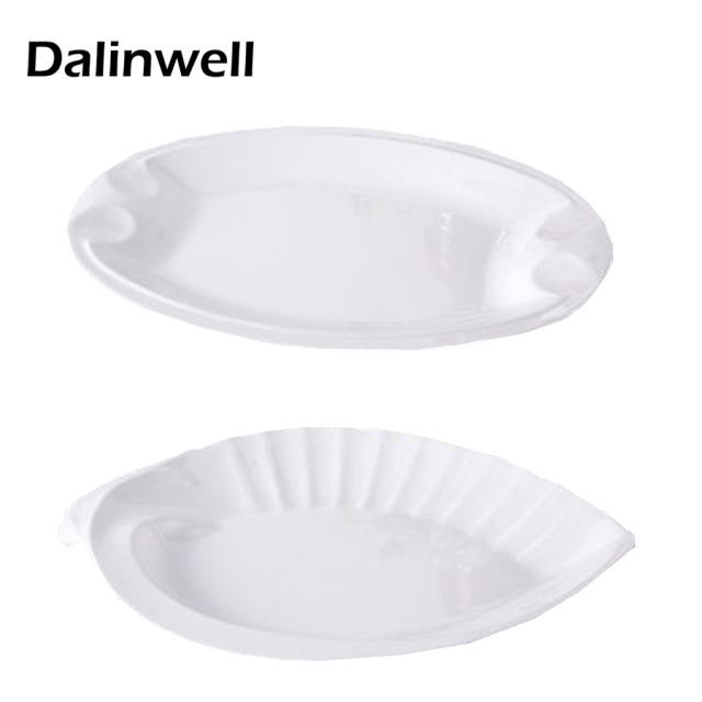 2017 New Brand Party Wedding Dinnerware Set Durable Corrosion-resistant Melamine Restuarant Oval Plates Snack  sc 1 st  AliExpress.com & 2017 New Brand Party Wedding Dinnerware Set Durable Corrosion ...