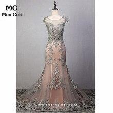 2019 Elegant Mermaid Prom Dresses Long Party Dress