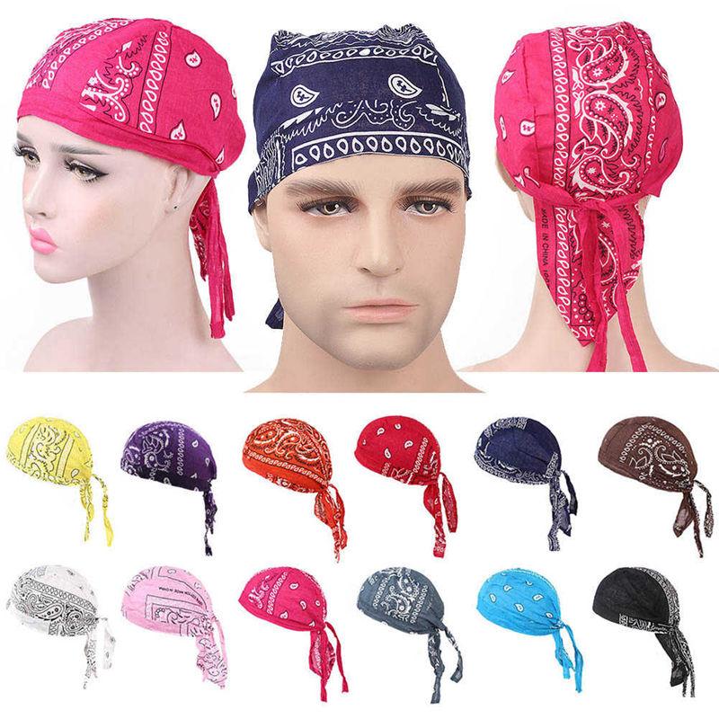 Owen Pullman Multifunctional Headwear Wolf Howling Sky Head Wrap Elastic Turban Sport Headband Outdoor Sweatband