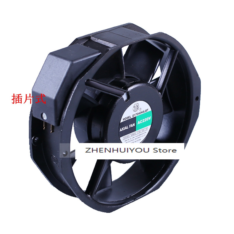 New For G17040ha2bt Bat 17238 Ac220v Axial Fan See Picture In Laptop Cooling Pads From Computer Office On Aliexpress Alibaba Group