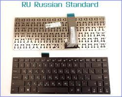 Русская версия клавиатуры для ноутбука ASUS VivoBook F402C X402 S400CB X402C X402CA S451 S451E S451L S451LB без рамки
