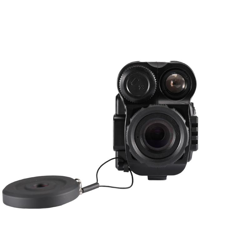 cameras infravermelhas do tamanho nv zumbido 04