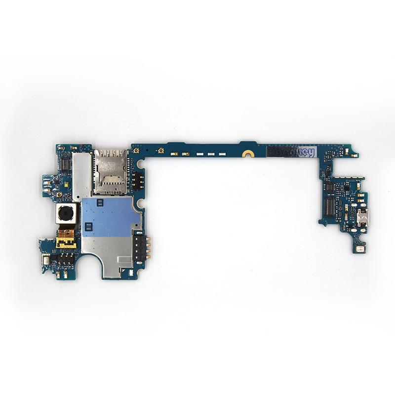 Tigenkey UNLOCKED Work For LG G3 Mini D722 Mainboard Original For LG G3 Mini Motherboard Test 100% & Free ShippingTigenkey UNLOCKED Work For LG G3 Mini D722 Mainboard Original For LG G3 Mini Motherboard Test 100% & Free Shipping