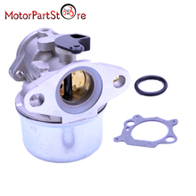 Carburetor For John Deere Cut Walk Behind Lawn Mower JA60 JA62 JS60 JS60H 21 BRIGGS & STRATTON 799872 790821 799868 498254 Carb