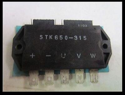 Free shipping NEW  STK650-315  MODULEFree shipping NEW  STK650-315  MODULE