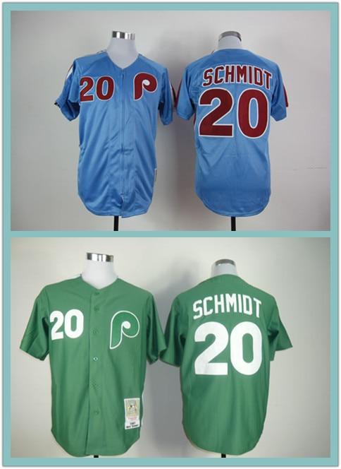 reputable site 0960d 0ba6d 2015 Cool Base Mike Schmidt jersey 3XL,baseball Philadelphia ...