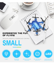 JJRC H20W Mini RC Drone Wifi FPV with 2MP Camera 2.4G 4CH 6Axis Headless Mode One Key Return Nano Hexacopter RC Quadcopter RTF
