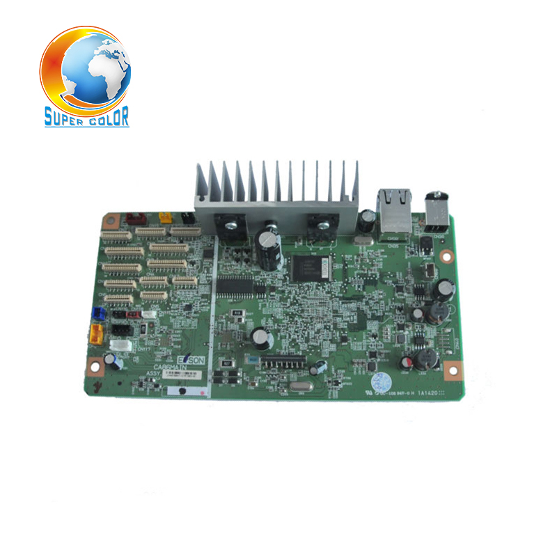 Free Shipping original brand new mainboard formatter board For epson r3000 mother board logic board