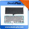 "NEW FOR Macbook 13"" A1278 German GR Deutsch Keyboard W/ BACKLIGHT BACKLIT 2009-2012 FREE SHIPPING"
