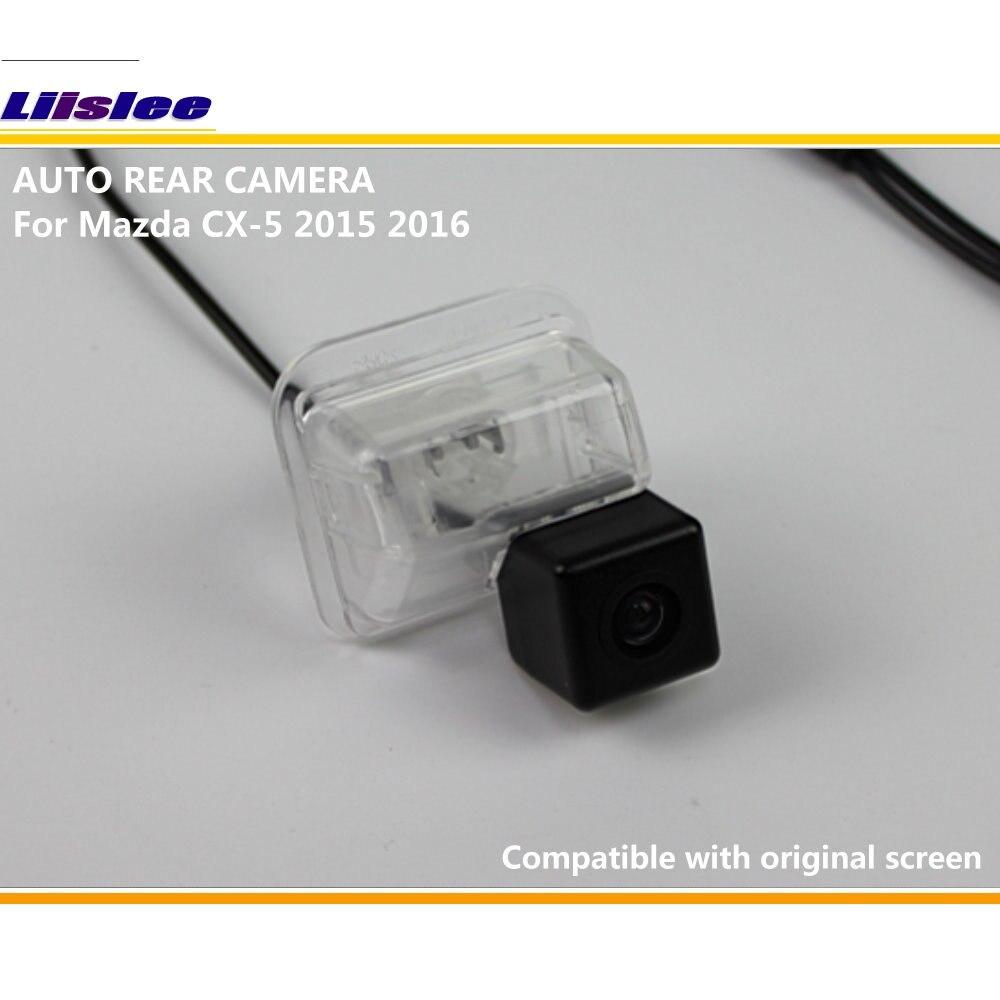 CX-5 Mazda Kamera 2016